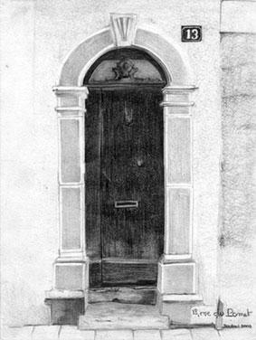 13 rue Pomet -Toulon