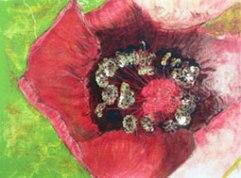 Petit hibiscus